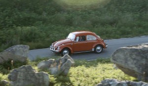 VW – IL CUBO – commercial short film